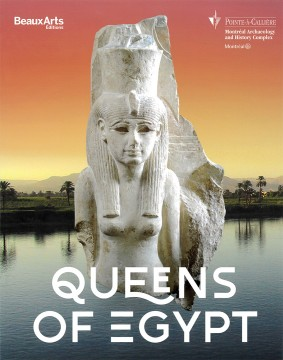 (English version) Queens of Egypt