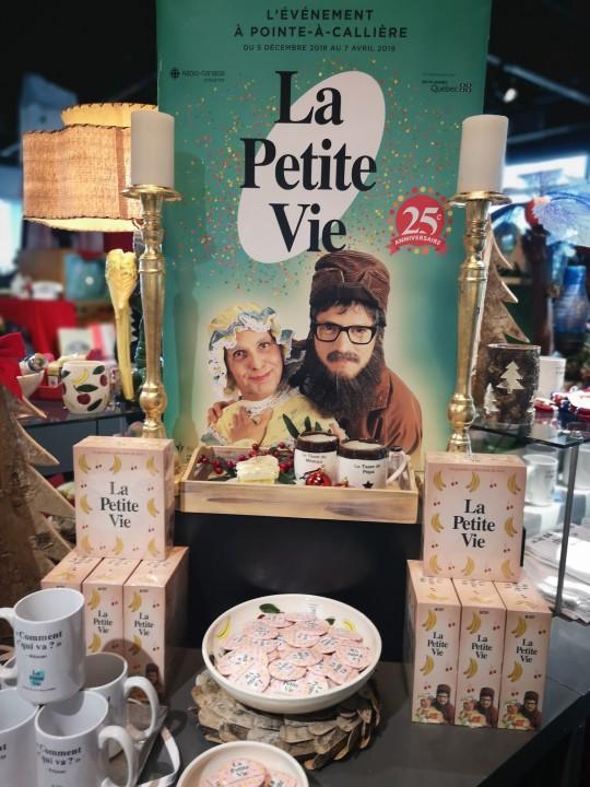 Boutique du Musée   promotion Membres de décembre - Pointe-à ... 016a137aba53