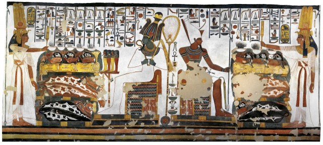 The Ancient Greeks and the Myth of Egypt