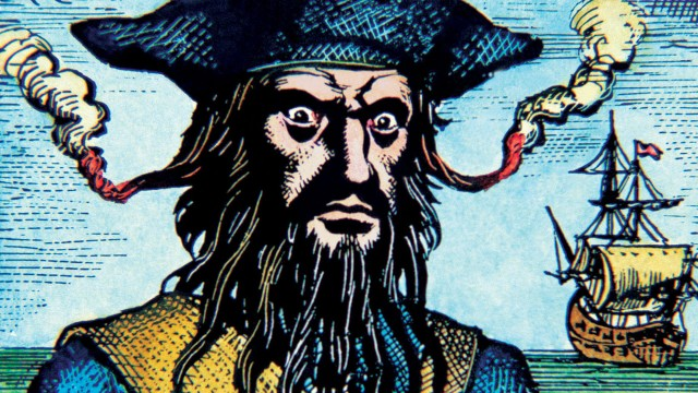 Pirates, Privateers and Freebooters