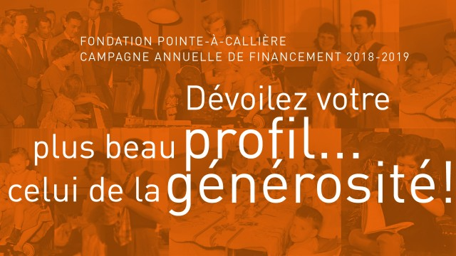 Campagne annuelle 2018-2019