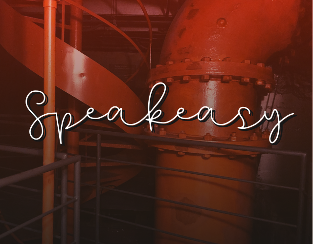Speakeasy 2019 / Next Generation of Philanthropists