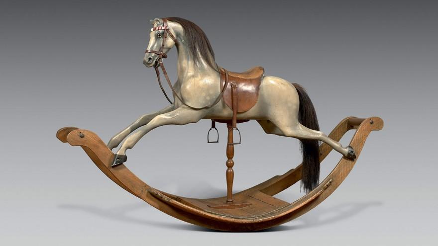 cheval a bascule maison du monde cool bluc cheval bascule. Black Bedroom Furniture Sets. Home Design Ideas