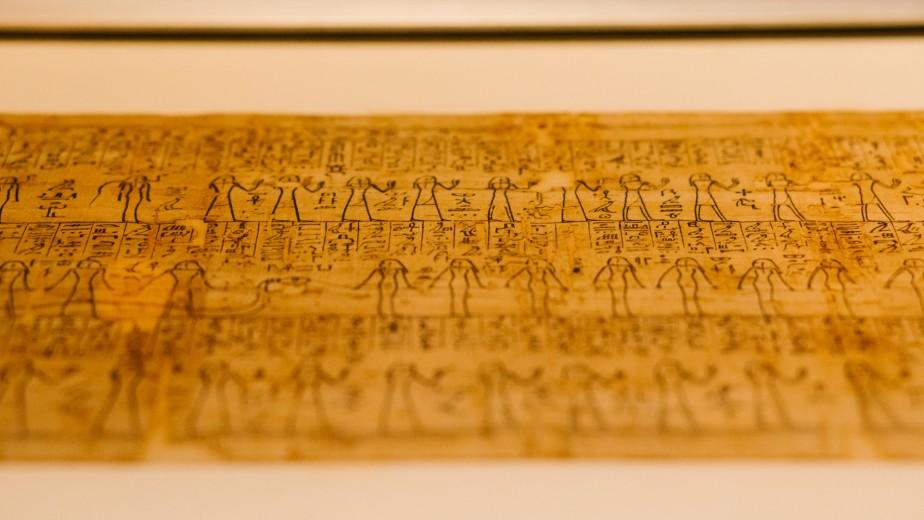 Calendrier Egyptien.L Art Egyptien Pointe A Calliere Cite D Archeologie Et D