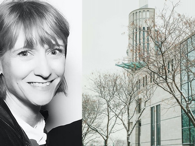 Anne Élisabeth Thibault named Executive Director of Pointe-à-Callière