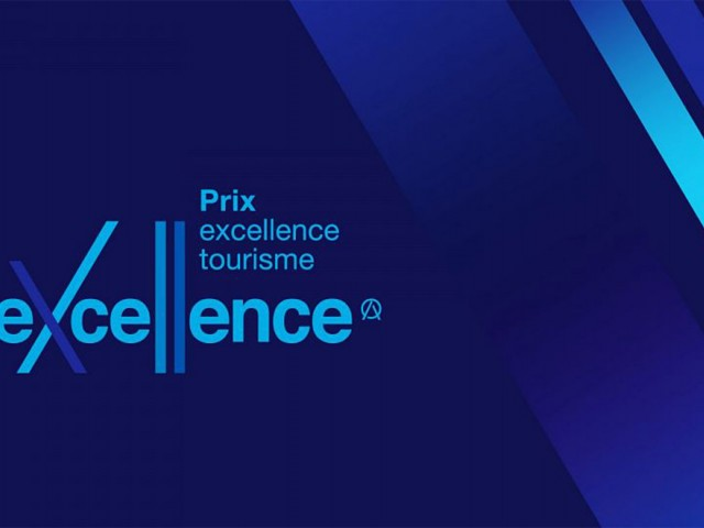 A tourism excellence award for Pointe-à-Callière