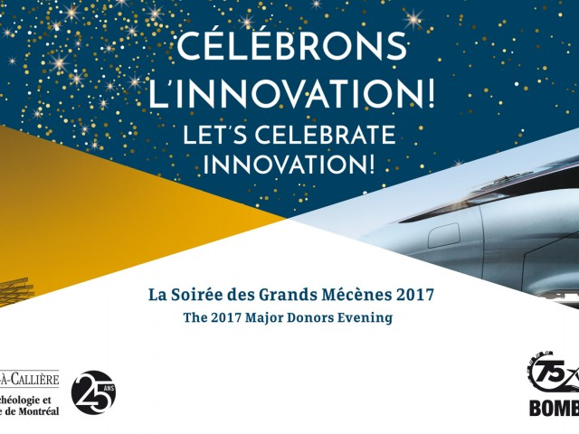 Let's celebrate innovation!