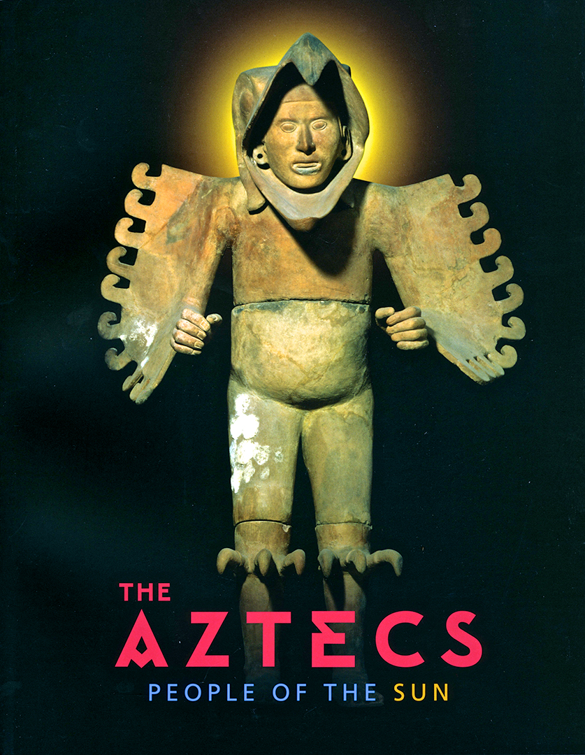 The Aztecs, People of the Sun