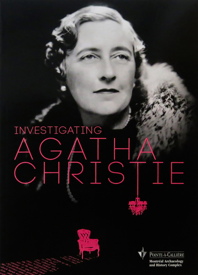 Investigating Agatha Christie