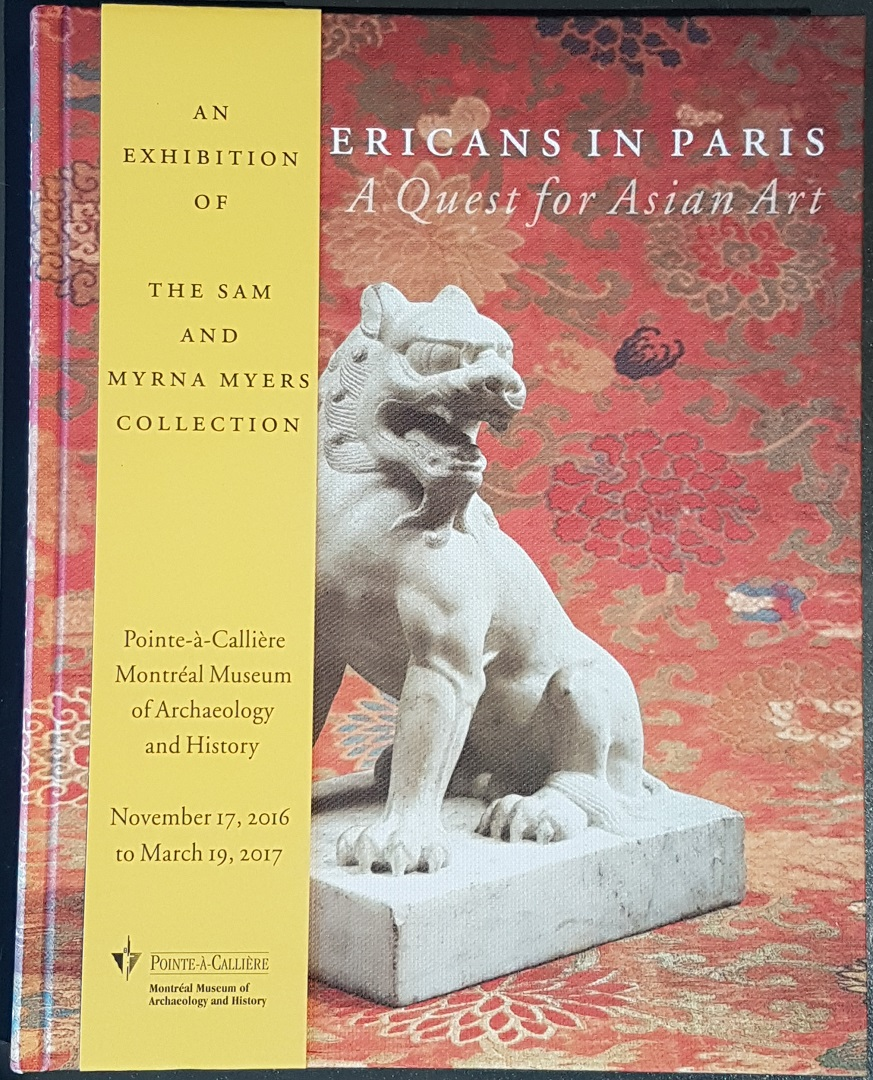 Two Americans in Paris- A Quest for Asian  Art